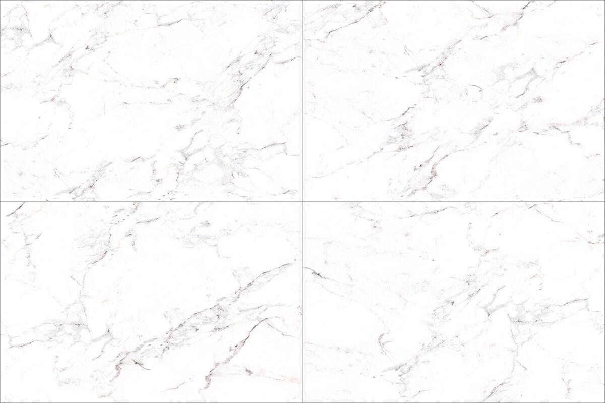 New Bianco Carrara Marble Tile Gani Tile