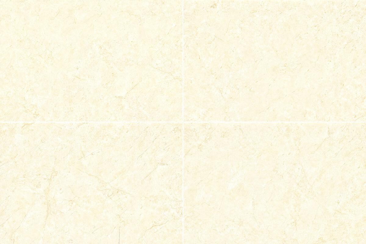 Golden Beige Marble Tile Porcelain Imitation Marble Tile