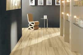 Rainbow Wood Grain Marble Tile Porcelain Imitation