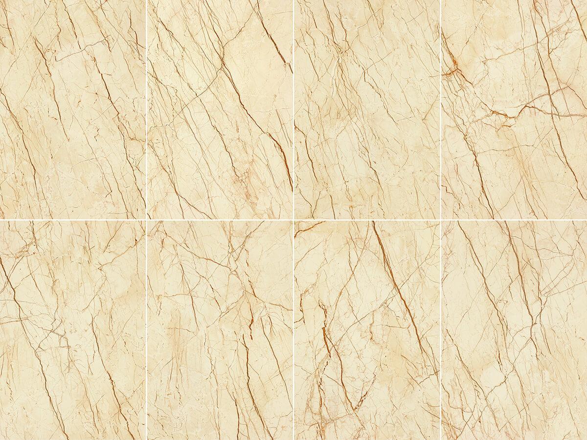 Sofitel Gold Marble Tile Gani Tile