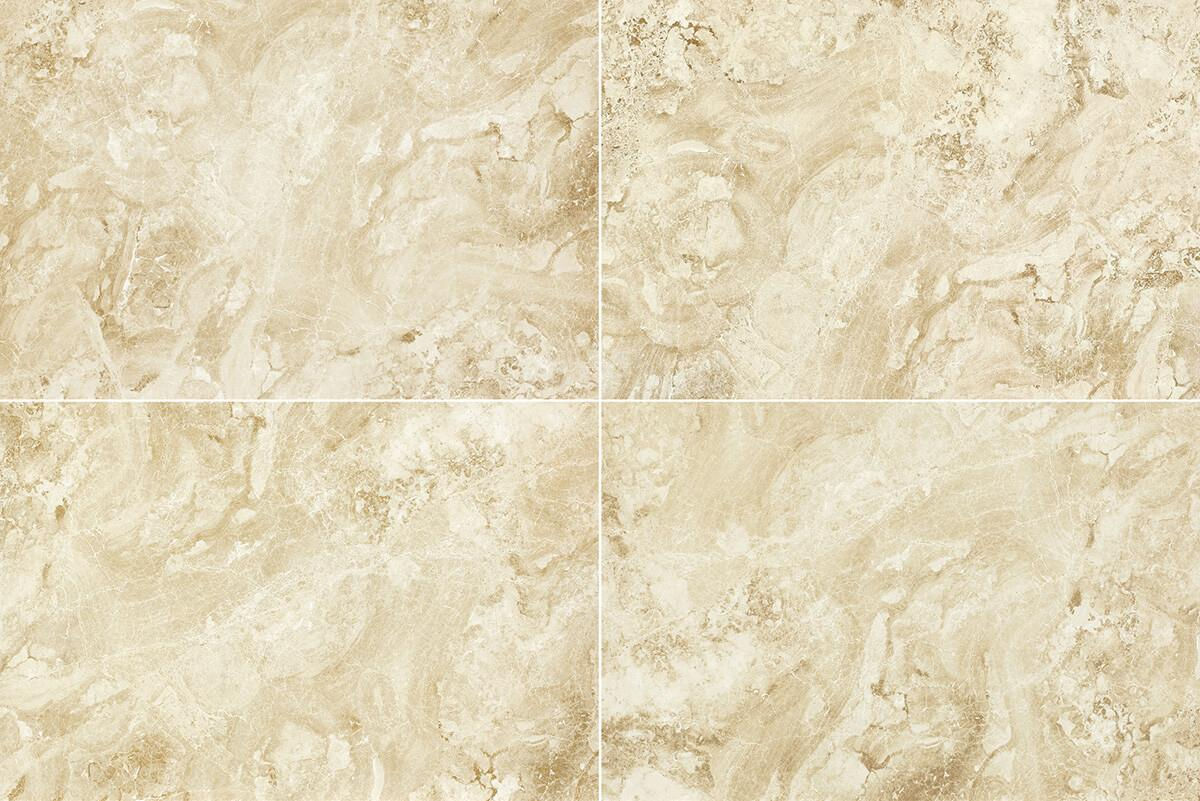 Onice Cappuccino Marble Tile Porcelain Imitation Marble