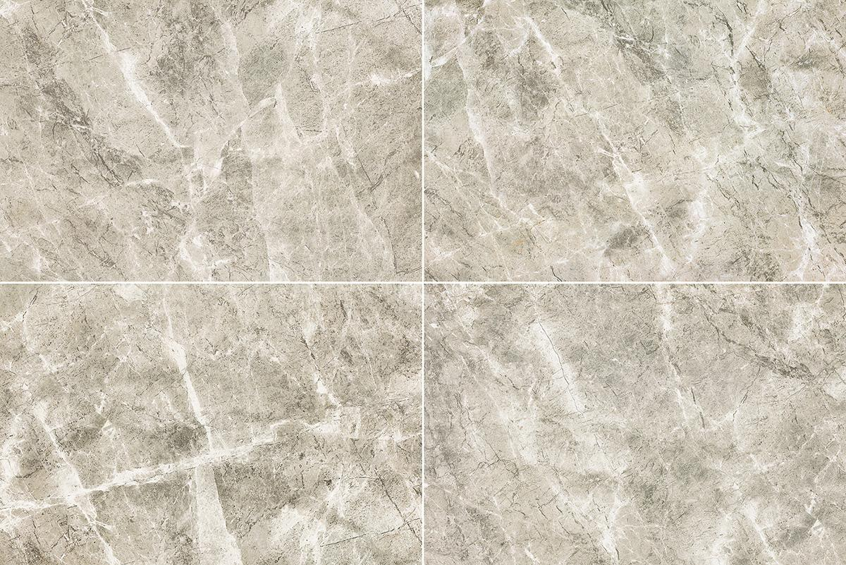 Cloud Grey Marble Tile Ceramic Design Tile Gani Tile