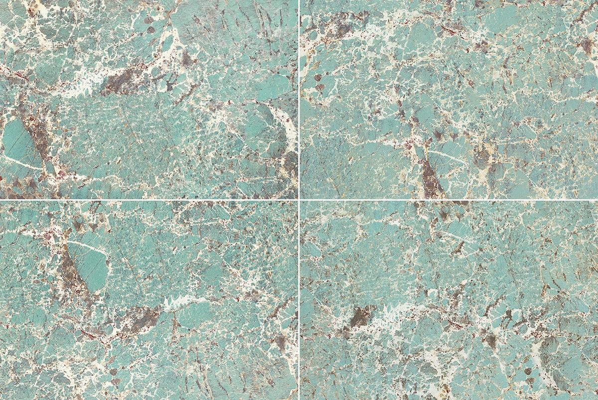 Amazon Green Marble Tile Ceramic Imitation Marble Tile